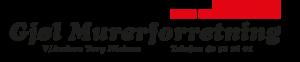 Gjøl_Murerforretning_Logo